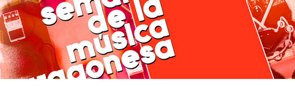 Comienza la Semana de la Música Aragonesa