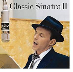 Llega Classic Sinatra II