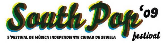 Quinta edición del South Pop Festival, de Sevilla