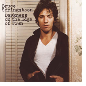 Springsteen planea reeditar Darkness on the Edge of Town