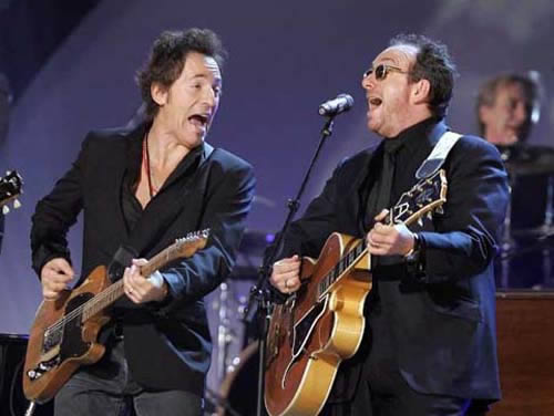 Springsteen-Costello-06-12-09