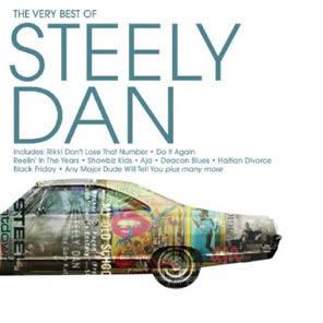 Nuevo recopilatorio de Steely Dan
