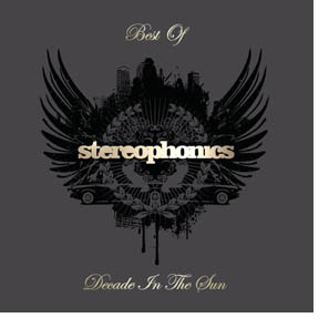 Stereophonics recopila sus éxitos