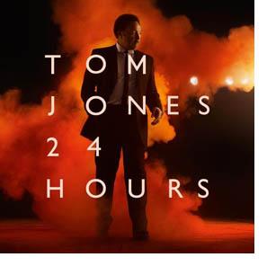 El nuevo álbum de Tom Jones se publica el 25 de noviembre