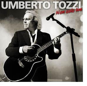 Non solo Live, de Umberto Tozzi