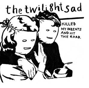 Twilight Sad publica un disco de rarezas
