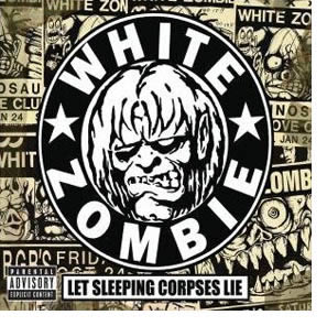 Recopilatorio de The White Zombie