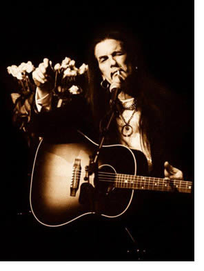 Fallece Willy DeVille