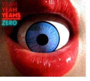 EP de remezclas de Yeah Yeah Yeahs