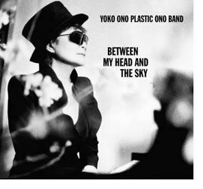 Nuevo disco de Yoko Ono