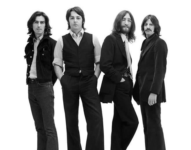 Se anuncia para octubre un nuevo álbum con grabaciones de los Beatles en la BBC