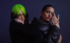 """Vídeo: Billie Eilish y Rosalía se unen en """"Lo vas a olvidar"""""""
