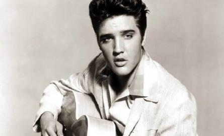 Elvis, Chuck Berry y el viejo canon