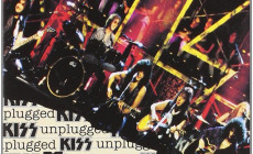 """MTV Unplugged"" (1996), de Kiss"