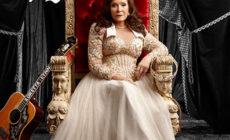Loretta Lynn anuncia disco y ofrece un adelanto