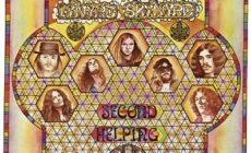 <i>Second helping</i> (1974), de Lynyrd Skynyrd