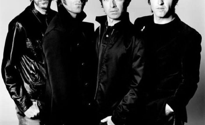 Cinco momentazos de la carrera de Oasis