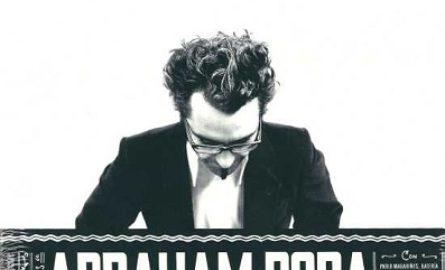 <i>Abraham Boba</i> (2007), de Abraham Boba