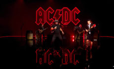 "AC/DC estrenan vídeo: ""Shot in the dark"""