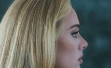 """Adele regresa con """"Easy on me"""""""