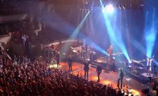 Vídeo de adelanto del nuevo álbum en directo de Alan Parsons