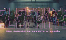 """Alberto & García presentan el vídeo de """"Elefante"""", adelanto de su próximo disco"""