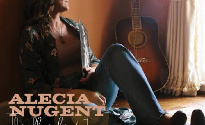 El prometedor regreso de Alecia Nugent