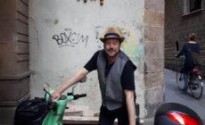 """Estrenamos """"Uno de septiembre"""", lo nuevo de Ángel Petisme"""
