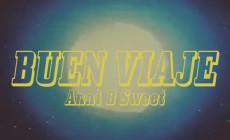 """Anni B Sweet estrena canción, """"Buen viaje"""""""
