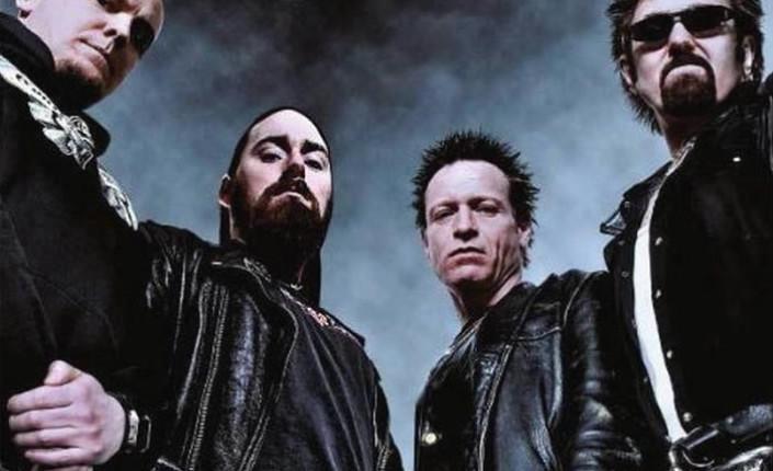 Anti-Nowhere League, los últimos punks creadores de un himno