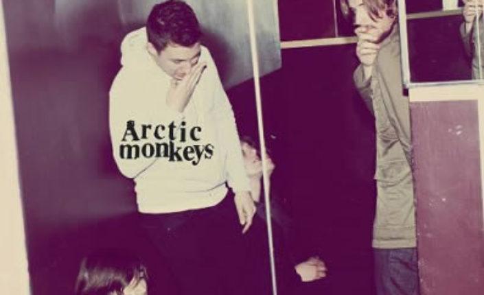 <i>Humbug</i> (2009), de Arctic Monkeys