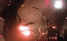 """Alta tormenta"", vídeo de Bandada (Rufus T. Firefly y Havalina)"