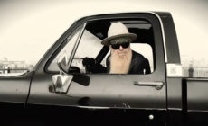 "Billy Gibbons (ZZ Top) presenta el vídeo de ""My lucky card"""