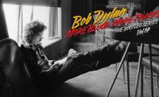 Bob Dylan: Sangre en las cintas