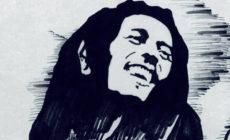 """Un vídeo celebra el 40 aniversario de """"Redemption song"""" de Bob Marley"""