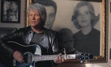 """""""Story of love"""" es el nuevo vídeo de Bon Jovi"""
