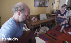 "Bonnie «Prince» Billy presenta el vídeo de ""In good faith"""