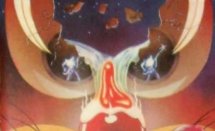 <i>Brakaman</i> (1977), de Brakaman