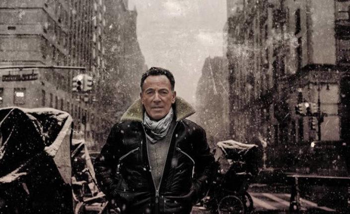 Springsteen y la E Street Band cabalgan de nuevo