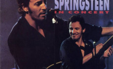 """In concert/ MTV plugged"" (1993), de Bruce Springsteen"