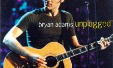 """MTV Unplugged"" (1997), de Bryan Adams"
