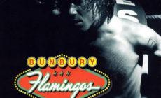 <i>Flamingos</i>(2002), de Bunbury