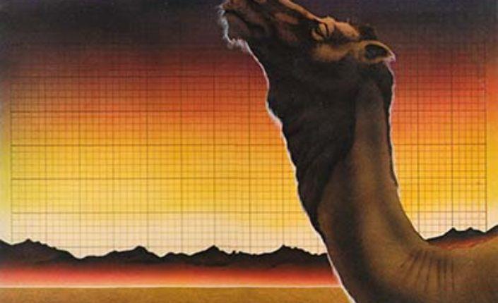 <i>Breathless</i> (1978), de Camel