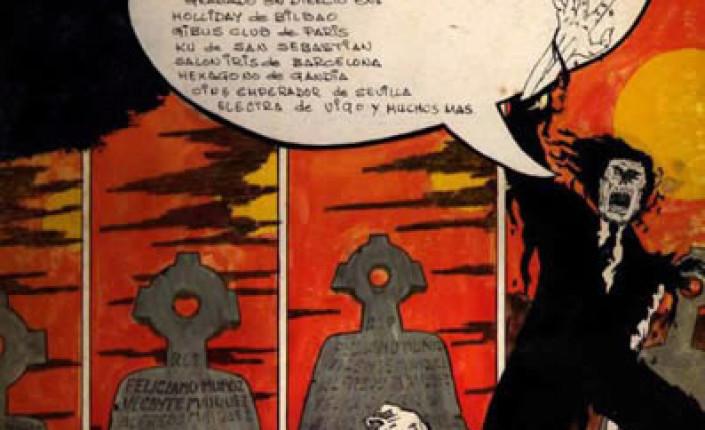 """""""Canarios vivos!!!!"""" (1972), de Canarios"""