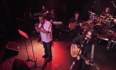 """""""No me canso"""", vídeo de Carlos Chaouen con Ismael Serrano"""