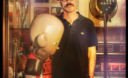 Carlos Galán: «Siempre edito a artistas con su propio repertorio, para mí es algo vital»