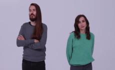 """""""Bajo el mismo techo"""", vídeo de Zahara y Carlos Sadness"""
