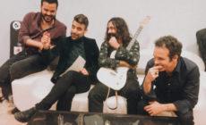 """Combo Paradiso presenta los vídeos de """"Soy como soy"""" y """"La sonrisa de mis amigos"""""""