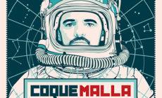 """Coque Malla estrena el single y el vídeo de """"Una sola vez"""""""