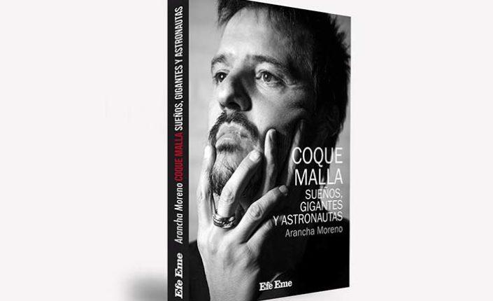 Lista de canciones de <i>Coque Malla. Sueños, gigantes y astronautas</i>